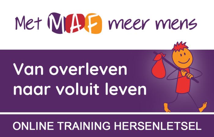 online training hersenletsel MAF